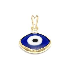 Imagem de  Pingente olho grego - 0203853 Azul marinho