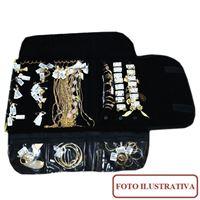 Imagem de Mostruário médio montado 100 peças em Banho de Ouro - 25230