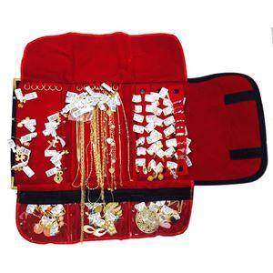 Imagem de Mostruário médio montado 100 peças em Banho de Ouro - 26335