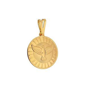 Imagem de Pingente medalha Espirito Santo - 0205607