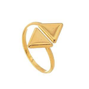 Imagem de Anel falange triângulo - 0105693