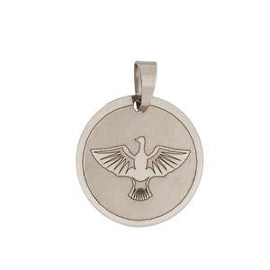Imagem de Pingente medalha Espirito Santo - 0205738*