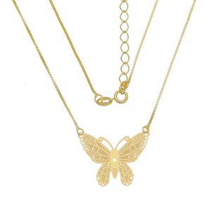 Imagem de Corrente com borboleta em chapa - 0303762