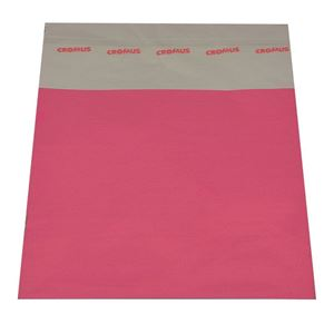 Imagem de Saquinho presente pink metalizado - 0600071
