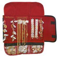 Imagem de Mostruário médio montado 115 peças em Banho de Ouro - 37022