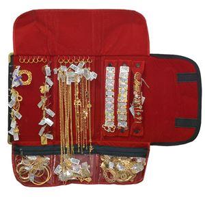 Imagem de Mostruário médio montado 115 peças em Banho de Ouro - 37026