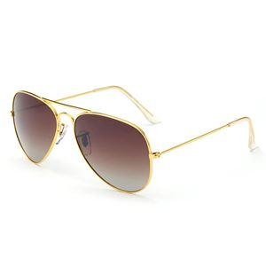 Imagem de Óculos de sol aviador marrom - 2100030
