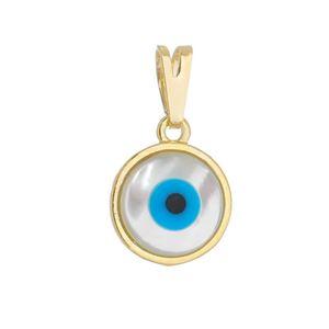Imagem de Pingente olho grego em madrepérola - 0206742