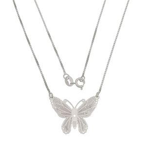 Imagem de Corrente borboleta em chapa - 0304515