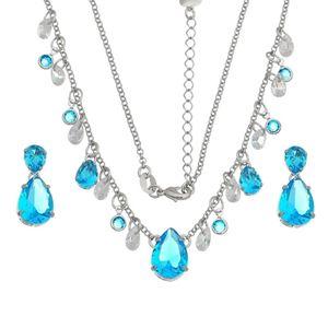 Imagem de Conjunto gota natural azul - 1100856