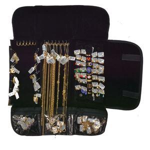 Imagem de Mostruário médio montado 100 peças em Banho de Ouro - 37983