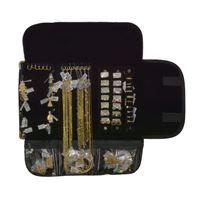 Imagem de Mostruário médio montado 110 peças em Banho de Ouro - 38328