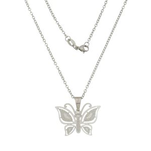 Imagem de Corrente borboleta em chapa - 0304660