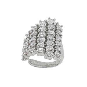 Imagem de Piercing de pressão pedras zircônia - 0206856