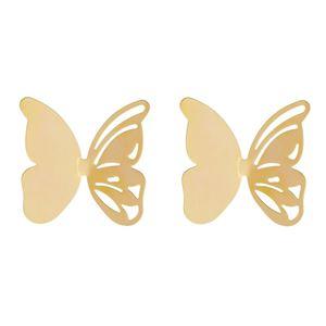 Imagem de Brinco borboleta trabalhado - 0522910