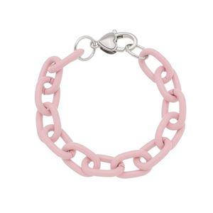 Imagem de Pulseira cartier rosa claro; 12mm - 0405386