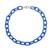 Imagem de Corrente cartier azul; 45cm - 0305113