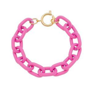 Imagem de Pulseira cartier rosa; 12mm - 0405390