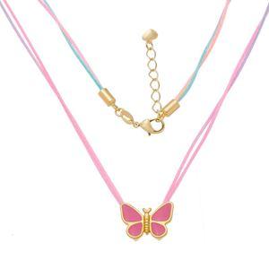 Imagem de Corrente fita com borboleta - 0305274